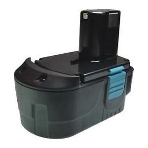 Батарея аккумуляторная Hitachi 18V 2.0 Ah NiCd (322880) pcnh 118h3mhz 18v