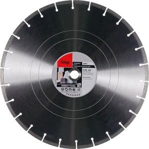 Алмазный диск Fubag AW-I 450/25.4мм (58426-4) 450 pnr i