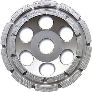 Круг шлифовальный Fubag DS 2 Pro 125мм (21125-3)
