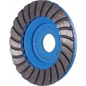Круг шлифовальный Fubag DST Pro 100мм (22100-3)