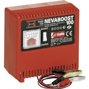 Зарядное устройство BlueWeld Polarboost 100 зарядное устройство blueweld polarboost 140 230v 12v 230 вт 807805
