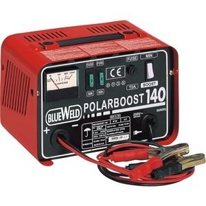 Зарядное устройство BlueWeld Polarboost 140 blueweld omegatronic 400ce