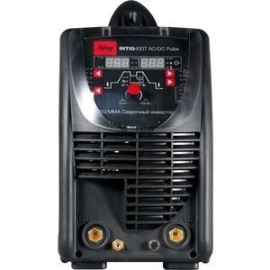 Сварочный инвертор Fubag INTIG 400 T AC/DC Pulse сварочный инвертор fubag intig 180 dc pulse 38025 2