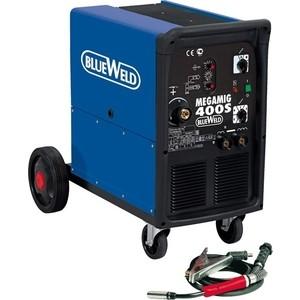 все цены на Сварочный аппарат BlueWeld Megamig 400S онлайн