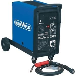 цена на Сварочный полуавтомат BlueWeld Vegamig 250/2 Turbo