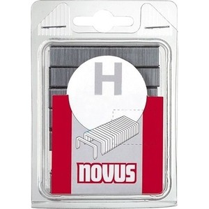 Скобы для степлера Novus 4/18V2A 1100шт (042-0459) банданы buff бандана frozen child polar olaf blue navy
