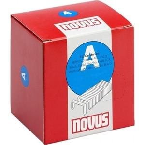Скобы для степлера Novus 53/8S 5000шт (042-0517) цены