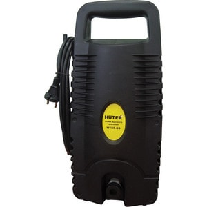 Мойка высокого давления Huter W105-GS