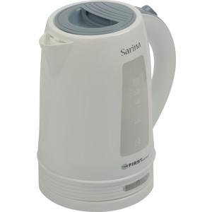 Чайник электрический FIRST FA-5421-2-WI цена и фото