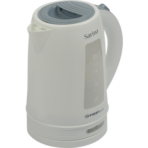 Чайник электрический FIRST FA-5421-2-WI