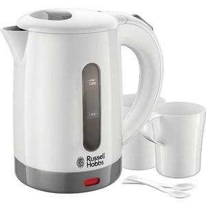 Чайник электрический Russell Hobbs 23840-70 чайник электрический russell hobbs 21963 70