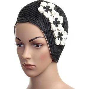 Шапочка для плавания Fashy Babble Cap with Flowers 3119-20 стоимость