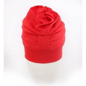 цена на Шапочка для плавания Fashy Velcro Closure 3473-40
