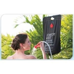 Душ походный Intex (28052) 19 л, солнечный, уп.12 цена и фото