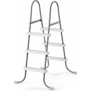 Лестница для бассейнов Intex до 91 см, 3 ступеньки без площадки 28064