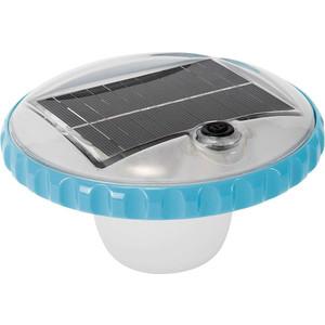 Светодиодная подсветка Intex Плавающая на солнечной батарее 28695 фото