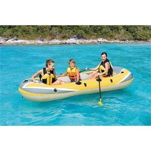 Надувная лодка Bestway 61066 Hydro-Force Raft 307х126 см (без весел)