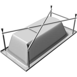 Каркас для ванны Relisan Eco Plus Прага 170х70 (Гл000015196)