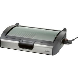 Электрогриль Steba VG 200 Silver электрогриль steba vg 300 bbq grill чёрный