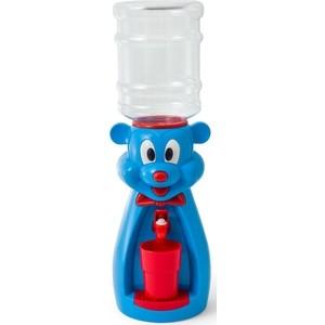 Кулер для воды VATTEN kids Mouse Blue (со стаканчиком)
