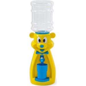 Кулер для воды VATTEN kids Mouse Yellow (со стаканчиком)