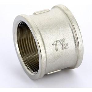 Муфта Uni-Fitt 1 1/2 никелированная (602N6600)