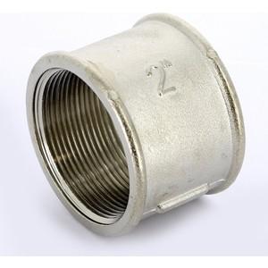 Муфта Uni-Fitt 2 никелированная (602N7700)