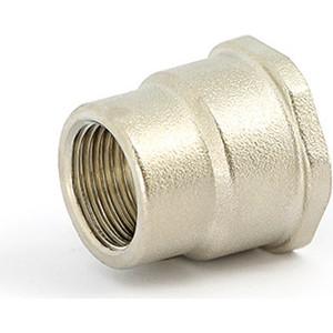 Муфта Uni-Fitt редукционная 2 х 1 никелированная (602N7400)