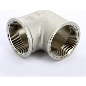 Угол Uni-Fitt ВВ 2 никелированный (610N7700)