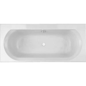 Акриловая ванна Jacob Delafon Elise прямоугольная 170x75, на каркасе (E60279RU-01, SF6010RU) все цены