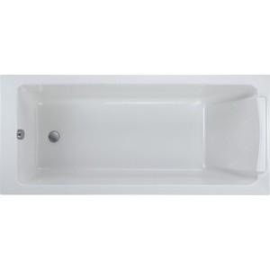 Акриловая ванна Jacob Delafon Sofa прямоугольная 170x75, на каркасе (E60515RU-01, E6D052RU-NF)