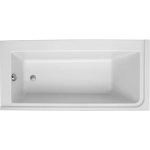 Акриловая ванна Jacob Delafon Formilia прямоугольная, левая 170x80 L, на каркасе (E6139L-00, E6D099-NF)