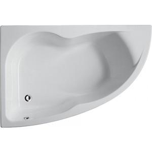 Акриловая ванна Jacob Delafon Micromega Duo асимметричная, левая 170x105, на каркасе (E60221RU-00, SF219RU-NF)