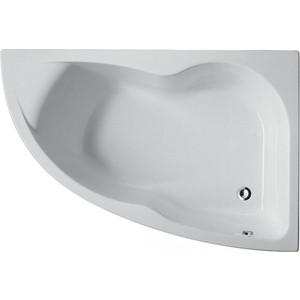Акриловая ванна Jacob Delafon Micromega Duo асимметричная, правая 170x105, на каркасе (E60220RU-00, SF219RU-NF)