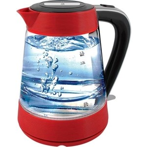 Чайник электрический Polaris PWK 1735CGL цена и фото