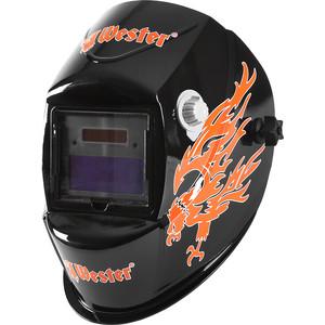 Сварочная маска Wester WH8 990-075 Хамелеон сварочная маска wester wh5 990 023 хамелеон