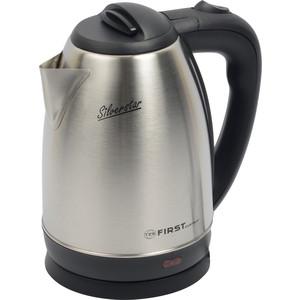 Чайник электрический FIRST FA-5411 Stell
