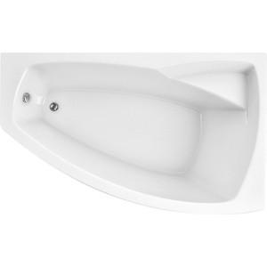 Акриловая ванна 1Marka Assol асимметричная 160x100 см правая (4604613303389)