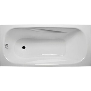 Акриловая ванна 1Marka Classic прямоугольная 140x70 см (4604613105013)