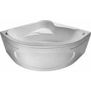 Акриловая ванна 1Marka Ibiza прямоугольная 150x150 см (4604613000172)