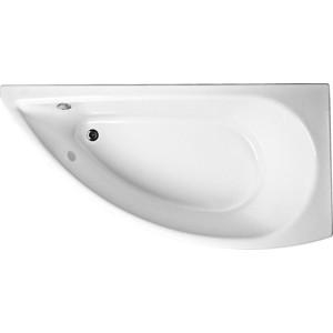 Акриловая ванна 1Marka Piccolo асимметричная 150x75 см правая (4604613100155)