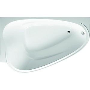 Акриловая ванна 1Marka Marka One Love асимметричная 185x135 см левая (4604613000158)