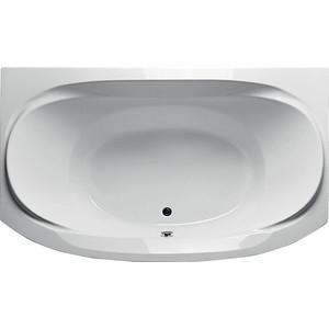 Акриловая ванна 1Marka Marka One Sirakusa прямоугольная 190x120 см (4604613001292)