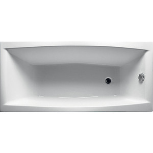Акриловая ванна 1Marka Marka One Viola прямоугольная 150x70 см (4604613316365)