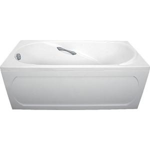 Акриловая ванна 1Marka Medea прямоугольная 150x70 см, на каркасе (4604613100087, 4604613100957)