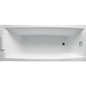 Акриловая ванна 1Marka Marka One Aelita прямоугольная 170x75 см, на каркасе (4604613000066, 4604613001971)