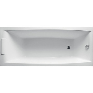 Акриловая ванна 1Marka Marka One Aelita прямоугольная 180x80 см, на каркасе (4604613105037, 4604613315610)