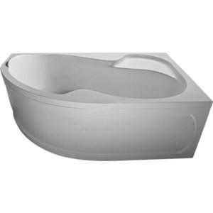 Фото - Акриловая ванна 1Marka Marka One Aura асимметричная 160x105 см правая, на каркасе (4604613315856, 4604613315665) акриловая ванна jacuzzi aura 9f43 337a aura plus 180x150
