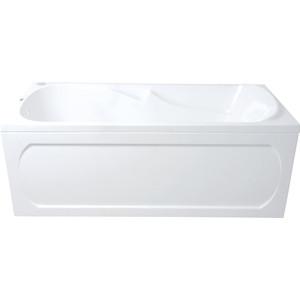 Акриловая ванна 1Marka Marka One Dipsa прямоугольная 170x75 см, на каркасе (4604613000011, 4604613001971)