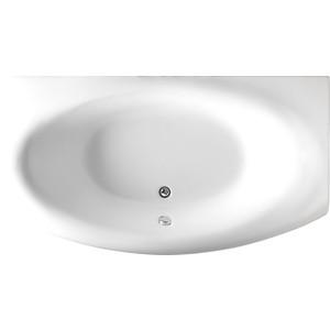 Акриловая ванна 1Marka Marka One Nega прямоугольная 170x95 см, на каркасе (4604613102364, 4604613102388)